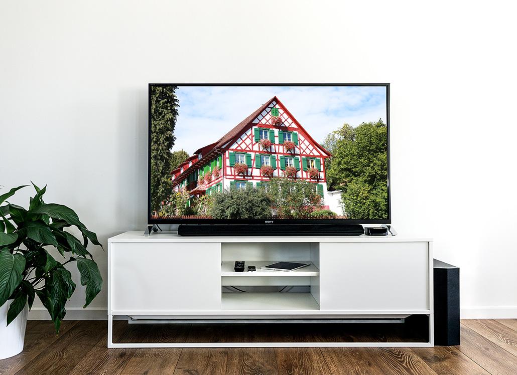 """Risthof als Hauptdrehort der ZDF-Fernsehserie """"Die Nordlichter"""""""