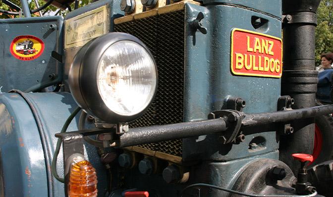 Auto-und Traktormuseum