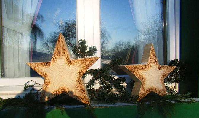 Weihnachtsstimmung auf dem Risthof